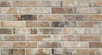 LONDON BRICK BEIGE, Rondine group (керамогранит 6х25)