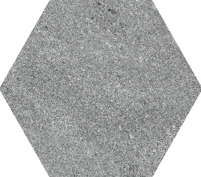 Ape Hexagon Soft Grey 23x26 керамогранит