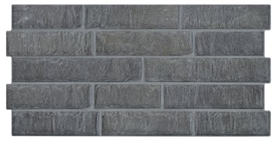 BRICK DARK, Porcelanicos HDC (керамогранит 30х60)