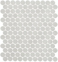 Fap  Color Now Round Mosaico Perla 29,5X32,5 мозаика