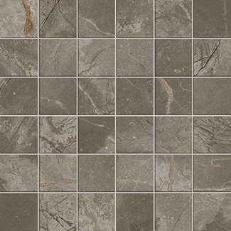 Atlas Concorde Allure Grey Beauty Mosaic Lap 30x30 керамогранит