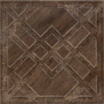 Cerdomus Antique Geometrie Walnut 20x20 керамогранит