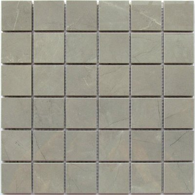Bonaparte Velvet Grey мозаика из керамогранита 300x300