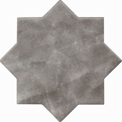 Cevica Becolors Star Grey 13.25х13.25 керамогранит